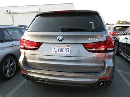 matte bmw x5 2015 used bmw x5 xdrive35i at peter pan bmw serving san francisco