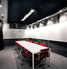 facebook office design facebook office conference room love the close proximity to