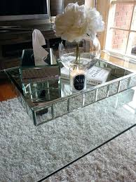 square tray for coffee table large square mirrored coffee table square mirrored coffee table