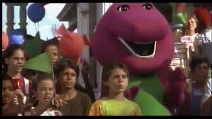 with barney part 3 huawei p9