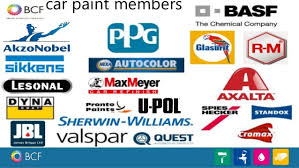 bcf solvent abuse in the uk vehicle refinish sector