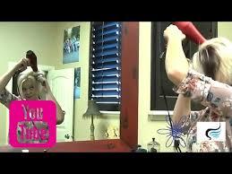 radona hair cut video radona s short a line haircut and short hairstyles youtube