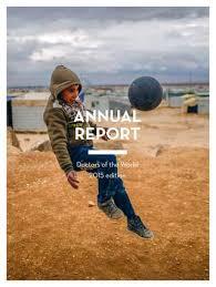 pub au bureau antony médecins du monde 2015 annual report by médecins du monde
