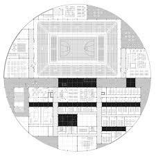 La Plateforme Du Batiment Argenteuil by Laval U2013 Studio Muoto