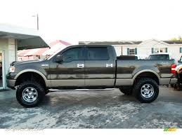 used 2006 ford f150 2006 ford f150 lariat supercrew 4x4 in metallic photo