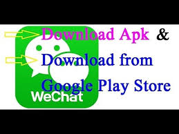 apk for wechat wechat apk wechat app from play store