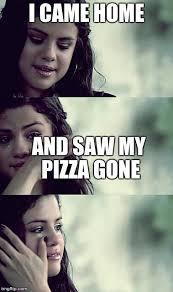 Selena Gomez Crying Meme - selena gomez crying memes imgflip