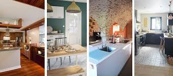 idees cuisines 13 idées déco pour aménager une cuisine ouverte et familiale