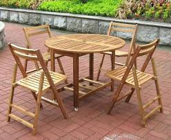 Outdoor Folding Dining Tables Foldable Wood Dining Table Collapsible Dining Table And Chairs