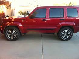 lost jeeps u2022 view topic rocky road outfitters budget 2 5 3 inch