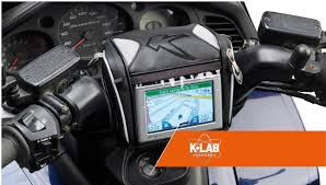 porta navigatore auto kappa porta navigatore per moto scooter e motociclette