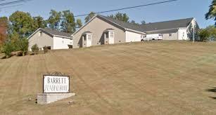 barrett funeral home cleveland ga funeral zone