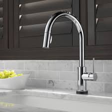 delta single handle kitchen faucet attractive how to fix a leaky