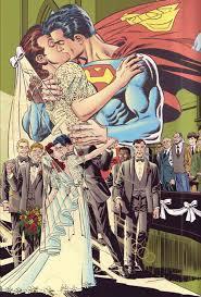 superman wedding album lois superman wiki fandom powered by wikia