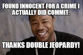 Double Picture Meme Generator - meme creator found innocent for a crime i actually did commit