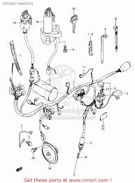 suzuki rmx wiring diagram with electrical pictures 70720 linkinx com