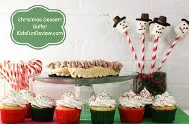 christmas dessert buffet 3 ideas for a fabulous christmas dessert buffet