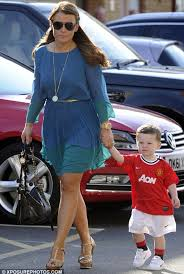 don t be a dummy coleen rooney how three year could