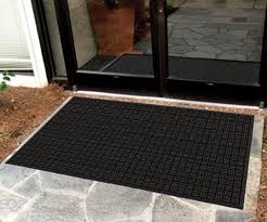 Commercial Doormat Eco Friendly Mission Door Mats