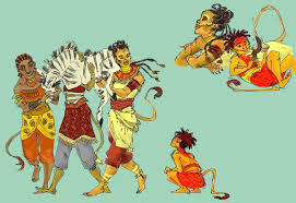 lion king characters humans lion 2017