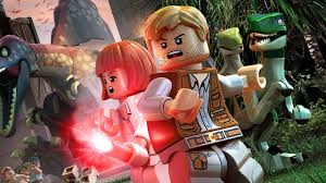 lego jurassic world jeep lego jurassic world review we spared no reference ign africa