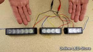 whelen strobe wiring diagram efcaviation com
