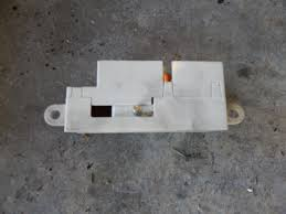 Ford Escape Ignition Switch - 11572