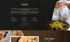 id d o cuisine restaurant template id 300111921 from bootstrap