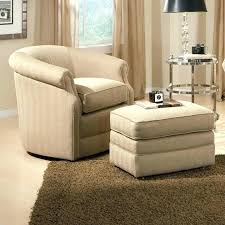 Matching Chair And Ottoman Slipcovers Armchair With Ottoman Armchair With Ottoman Chair Ottoman