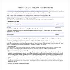 medical proxy form 13 advance this is what matters u201d planning and