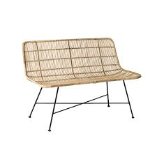 Rattan Patio Chair Furniture Pier 1 Patio Furniture Wicker Bench Seat Rattan Bench