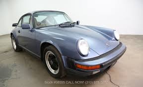 car porsche price 1989 porsche carrera coupe beverly hills car club