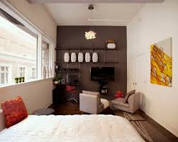 Designing A One Bedroom Apartment 85 Best Small Studio Decorating Images On Pinterest Small