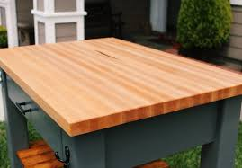 Kitchen Island Chopping Block Ana White Butcher Block Kitchen Island Diy Projects