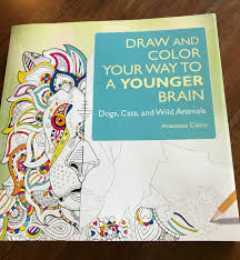 draw color younger brain book mph mom