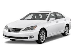 acura tl vs lexus ls 460 2011 lexus es 350 gas mileage the car connection