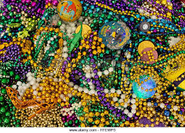 mardi gras throws mardi gras season stock photos mardi gras season stock images