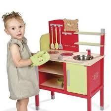maxi cuisine mademoiselle janod cuisine jouet bois janod comparer 31 offres