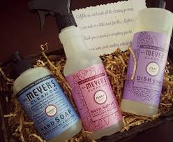 Mother S Day Gift Basket Mrs Meyer U0027s Mother U0027s Day Gift Basket Create One For Free