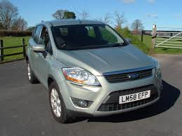 used ford kuga cars for sale in taunton somerset motors co uk