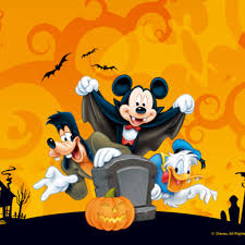 halloween wallpaper for ipad mickey mouse halloween 4k wallpaper free 4k wallpaper