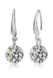 white gold earrings malaysia shop mysale mega sales online zalora malaysia