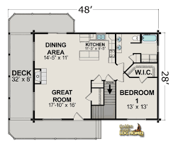 Floor Layout Golden Eagle Log And Timber Homes Floor Plan Details Boundary