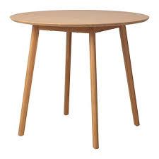ikea bamboo table top oppli table ikea