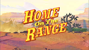 Home On The Range by Wallpaper At The Range Wallpapersafari