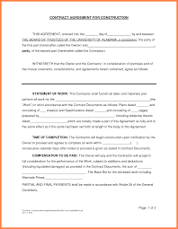 Notice Of Termination Letter Sample by Printable Sample Letter Of Agreement Form Image Titled Write A