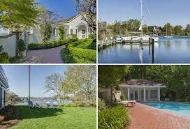 home annapolis waterfront guide