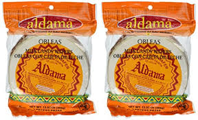 where to find mexican candy aldama oblea grande milk candy dulce de leche mexican