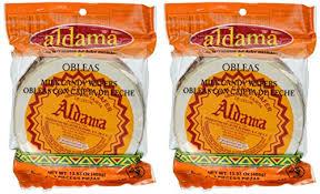 where to find mexican candy aldama oblea grande milk candy dulce de leche mexican