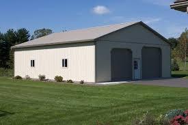 Pole Barn Pa Pricing Timberline Buildings